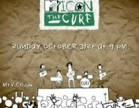 The Cure Icon