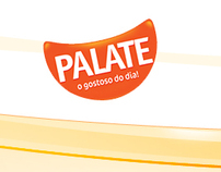 Palate Website