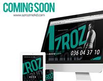 Azroz Mohd Branding (On going)