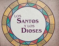 Los Santos y los Dioses