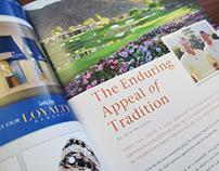 Tradition Magazine