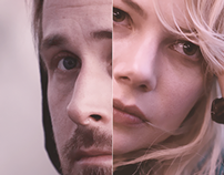 Blue Valentine Posters