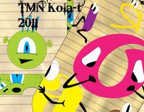 TMN contest 2011