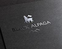Brand - Black Alpaga