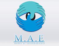 M.A.E (manos al entendimiento)