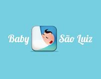 Baby São Luiz - app de iPad no ar na iTunes Store
