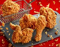 CFC Indonesia - Fried Chicken