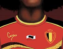 Belgian Red Devils