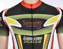 Synergy Sport International
