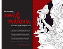 Influential Canadian Artist: Nimit Malavia