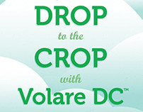 Volare DC - Drop to the Crop