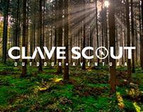 Clave Scout - Supera la aventura