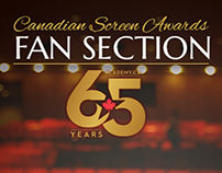 Canadian Screen Awards 2014