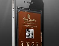 MGM MLife iPhone App