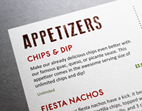 Chipotle Menu Reimagined