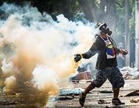 Thailand in Turmoil