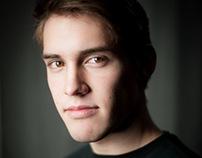 JL : Actor Headshots