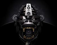 Pioneer Sound gorilla