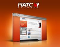 FIATC Emprende - Web Site