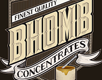 BHOMB Concentrates