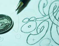 """Ya Halawa"" Arabic Type (Behance Appreciation Award)"