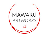 MAWARU ARTWORKS LOGO