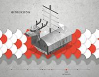 KOREA INVENTION concept design