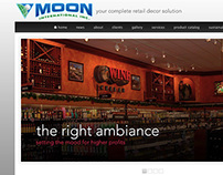 Moon International Website