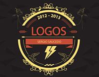 LOGOS 2012 ' 2013