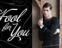Layout // Fool for You Editorial