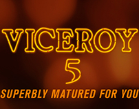 Viceroy 5 - Social media (Facebook page updates)
