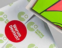 Goethe DVD  — Package