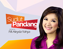 "Opening Program ""Sudut Pandang"""