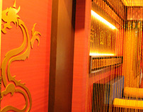 Chinese themed suite- MDC, Lonavala
