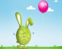 Rabbit ~2