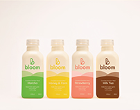 Bloom Meal Replacement Drink