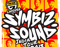 NH7 LAYOVER Presents SYMBIZ SOUND INDIA TOUR