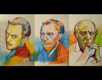 Dali Van Picasso