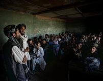 The Taliban's schools