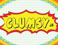 Clumsy Jr.