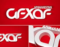 GFXaf 3D logo
