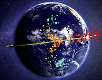 Fierce Earth Series Graphics