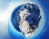 Planet 1: Hafelekar