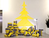 HoHoHo - Operation Secret Santa