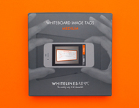 Whitelines Link Packaging