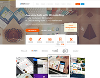 Freelancer Web Design