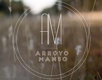 Arroyomanso - Image & Branding
