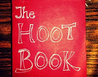 The HOOT BOOK