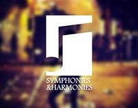 Music School Homepage