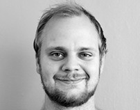 Forfatterportrett og forsidefoto Mimir Kristjansson